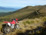 Mt Bee ridge ride 028.JPG