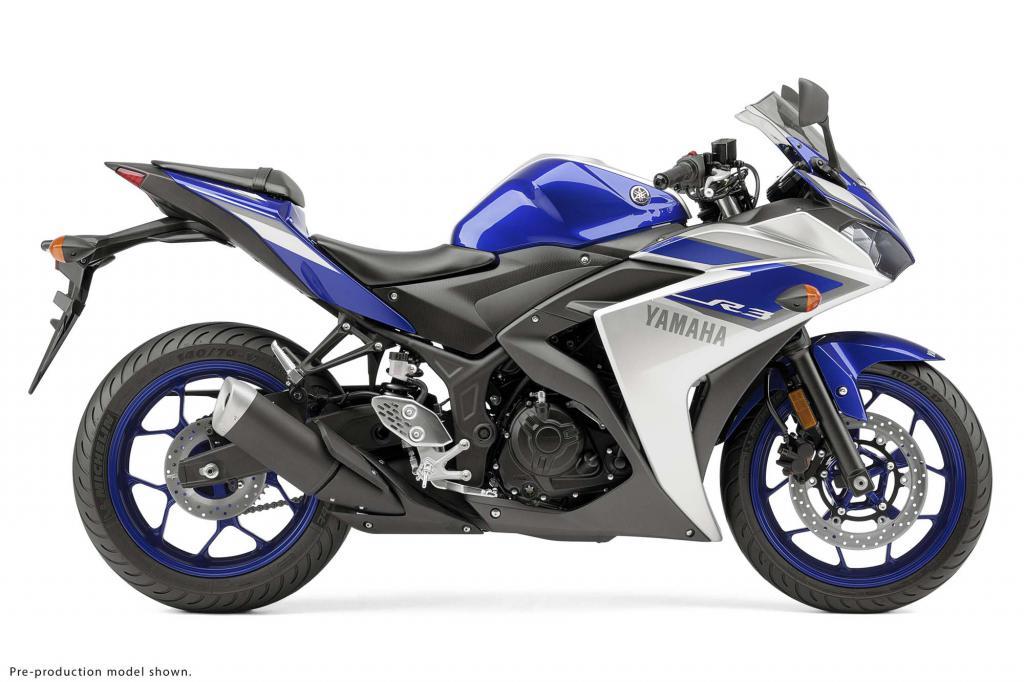 Cbr300r Vs R3 Vs Ninja 300 Honda Cbr 300 Forum